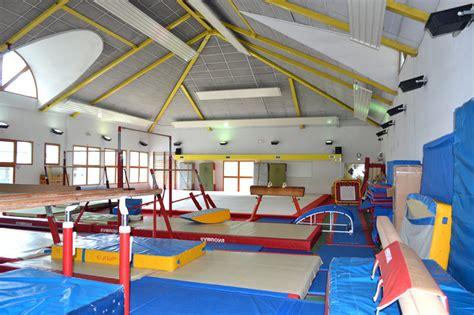 gymnastique artistique enfants et acrobatique