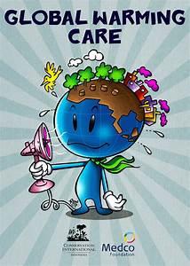 #GlobalWarming #Illustrations #Illustration #Earth #Planet ...