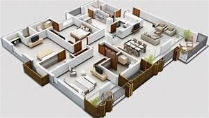 les etapes a suivre pour son projet de construction 123 With wonderful plan d une maison en 3d 2 faire le plan d une maison