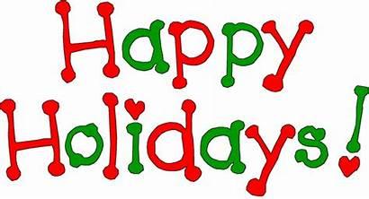 Holidays Clipart Signature Transparent Merry Christmas Happy