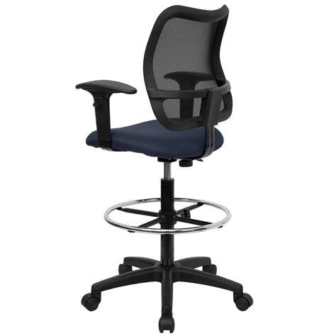 desk chair back support house designing ideas