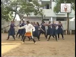 Silver Jubilee Gyanda Girls High School - YouTube