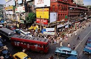Kol-busy Street - Picture of Kolkata (Calcutta), West ...