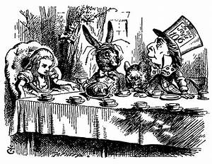 Can Male Hatters be feminists?: Reflections on Alice in ...