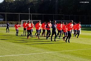 PSV.nl - Ajax - PSV