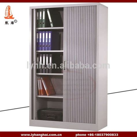 Roller Shutters For Cupboards by Different Size Plastic Roller Shutter For Steel Filing
