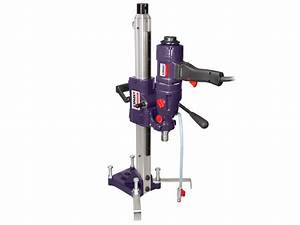 Drill stand for diamond drills, SP 60 SPARKY eu