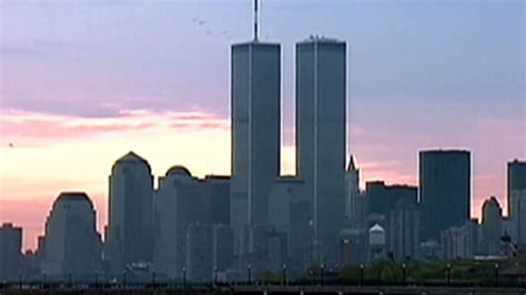 World Trade Center Twin Towers Before 9 11