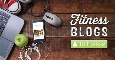 Fitness Blogs to Follow - MacRae Rentals