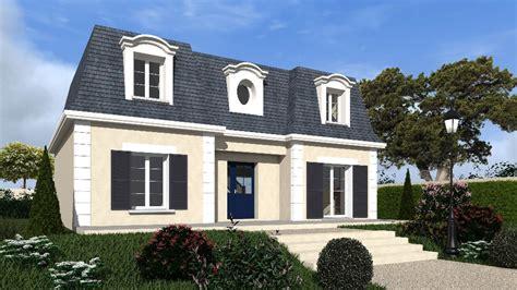 maison neuve acheter une maison individuelle en vente 224 bessancourt