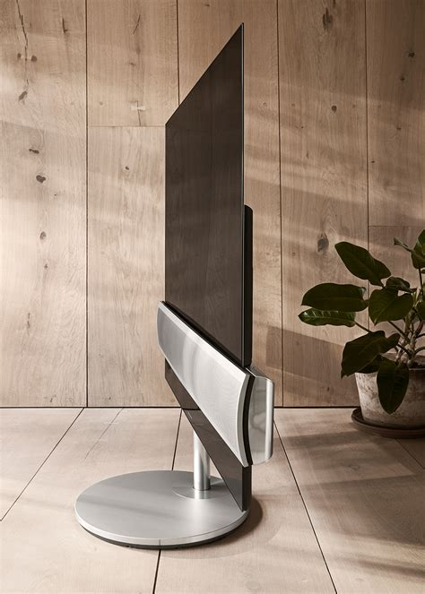 bang olufsen creates  ultimate tv experience