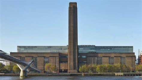 tate modern in south bank