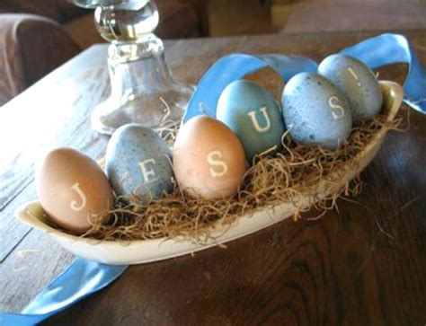 23 and crafty easter craft ideas for easyday