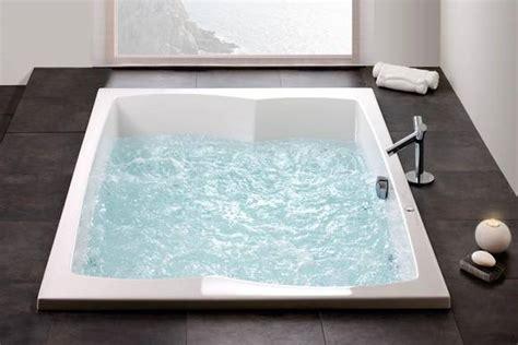 Spazio Badewanne 2000x1400mm Für Zwei Personen Vis-à-vis