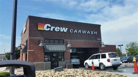 crew carwas car wash carmel  yelp