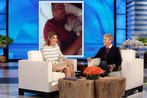 Ellen Pompeo Would 'Be Nowhere Without' Her Baby Nurse ...