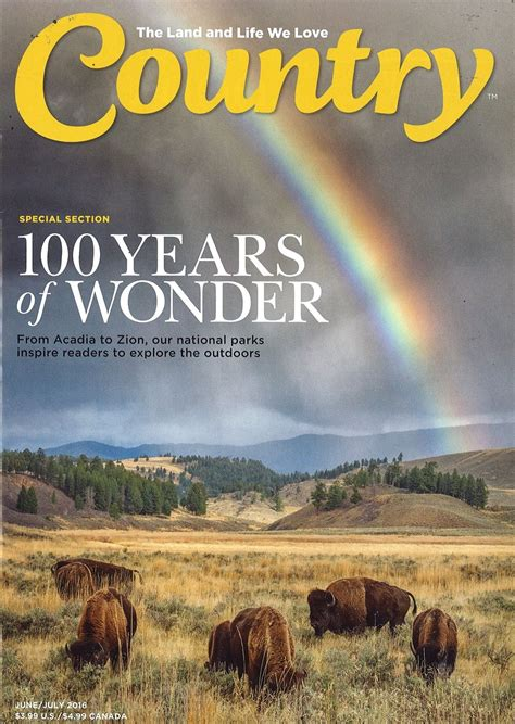 Country Magazine by Country Magazine Discountmags