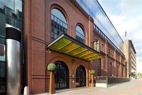 East Hamburg Hotel by East Design Hotel Und Restaurant In Hamburg St Pauli