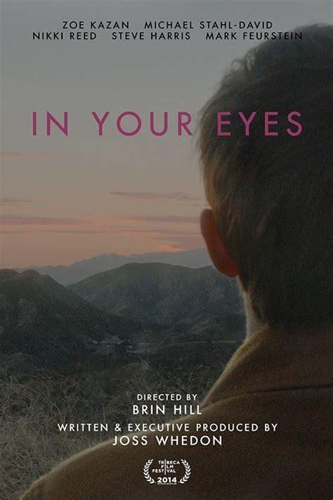 In Your Eyes DVD Release Date | Redbox, Netflix, iTunes, Amazon
