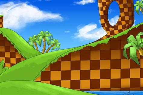 Sonic Background Sonic Background 183 Free Stunning Backgrounds For