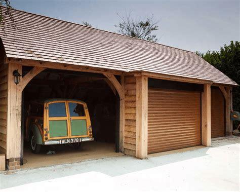 Prefabricated Concrete Garages vs Wood Frame Garages   Just Do Property