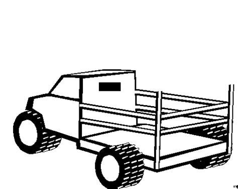 landwirtschaft automobil ausmalbild malvorlage die