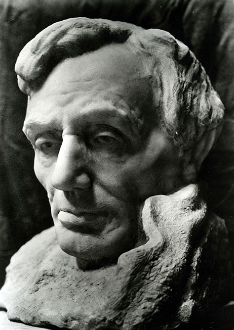 sculptor gutzon borglum mount rushmore national memorial