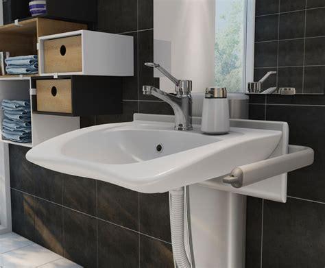 choosing  wheelchair accessible bathroom sink