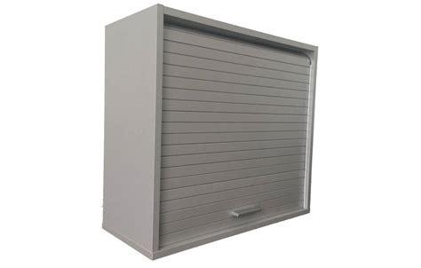 d馗or de cuisine petit meuble de cuisine aluminium avec rideau déroulant 60 cm cooky decome store