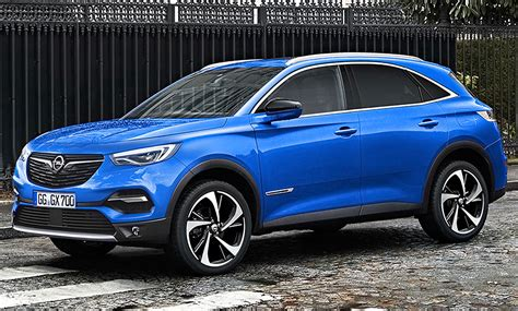 2019 Opel Suv by Opel Suv 2019 Ger 252 Chte Um Omega Nachfolger Autozeitung De
