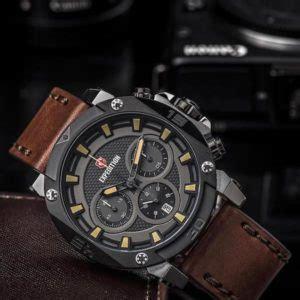 Jam Tangan Pria Merk Luminox 17 merk jam tangan pria terbaik rekomendasi buat kamu yang