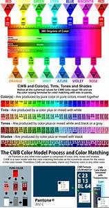 The Secrets Of Color Components And Color Models