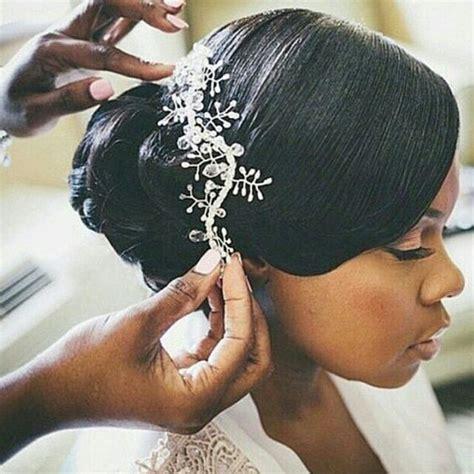 irresistibly wedding medium hairstyles  side bun blackcruckers