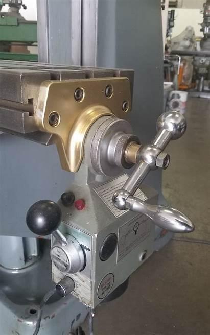 Milling Machine Vertical Head Frejoth Spindle