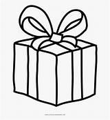 Present Presente Gift Coloring Cube Drawing Regalo Colorir Colorear Natal Navidad Dibujo Desenho Clipart Colorare Disegni Regalos Rubix Disegno Natale sketch template