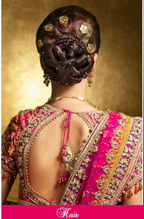 indian wedding hairstyles  short hair