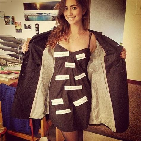 Fifty Shades Of Grey Images 20 Clever Halloween Costumes For Everyone Who Loves Puns Playbuzz