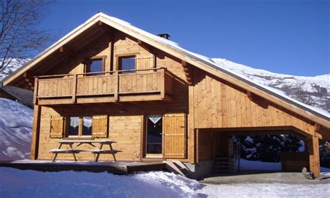 Ski Mountain Chalets Small Ski Chalet House Plans, Ski