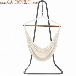 Support Hamac Chaise