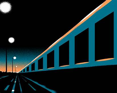 Night Train Romance Enduring Christoph Newyorker Trains