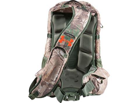 armour ua ridge reaper sling backpack mpn