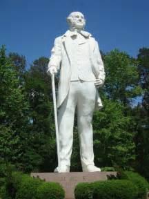 Sam Houston Statue Huntsville