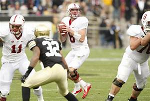 Kevin Hogan The Stanford Daily
