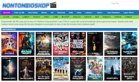 13 Situs Streaming Untuk Nonton Film Online Terbaik Yang