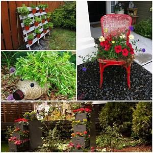 Gartenideen Zum Selber Machen : gartenideen zum selbermachen die leicht zu verwirklichen sind ~ Watch28wear.com Haus und Dekorationen