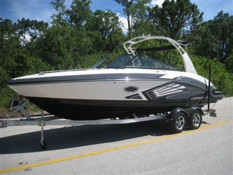 Chaparral 243vrx Jet Boat Boats For Sale In Florida