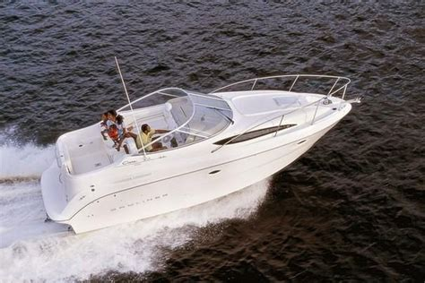 Boat Loan Brokers by 1996 Bayliner 2655 Ciera Power Boat For Sale Www