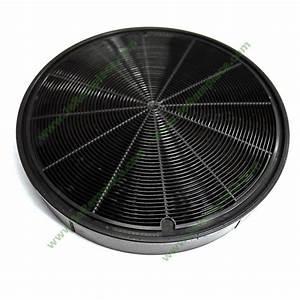 Filtre A Charbon Actif Pour Hotte : c00050989 filtre charbon actif pour hotte diam tre 196 mm ~ Dailycaller-alerts.com Idées de Décoration