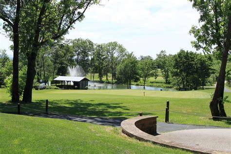 Golfanlage  Hof Hausen Golf