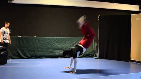 Spectacle Club Hip Hop - YouTube